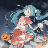 Halloween Dream (夢中歩行)