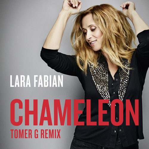 Chameleon (Tomer G Remix) - Single