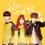 Cheese in the Trap (Original TV Soundtrack) Special Edition