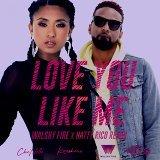 Love You Like Me (Walshy Fire & Natty Rico Remix) [feat. Konshens]