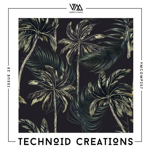 Technoid Creations Issue 20