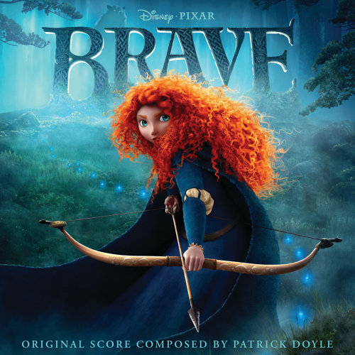 """Touch The Sky - From """"Brave""""/Soundtrack"""