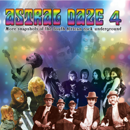 Astral Daze, Volume 4
