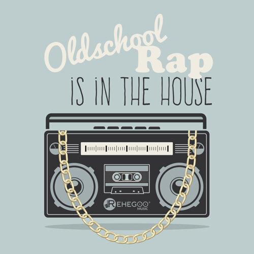Various Artists - Oldschool Rap is in the House (Best Street