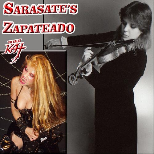 Sarasate's Zapateado