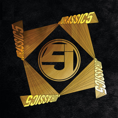 J 5 - Deluxe Edition
