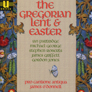 The Gregorian Lent and Easter