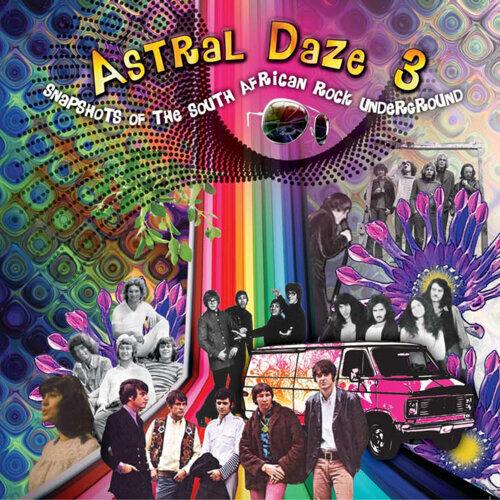 Astral Daze, Vol. 3