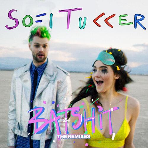 Batshit - Purple Disco Machine Remix
