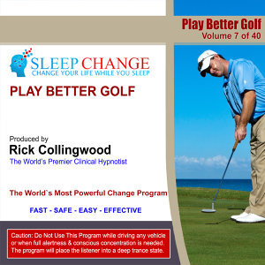 Play Better Golf