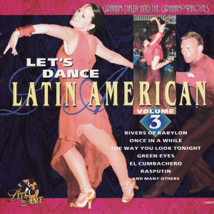 Let's Dance Latin American Volume 3