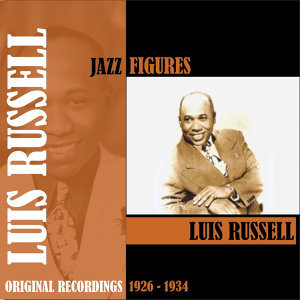 Jazz Figures / Luis Russell (1926-1934)