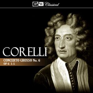 Corelli: Concerto Grosso No. 6, Op. 6: 1-5