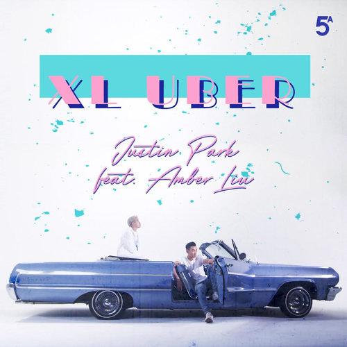 XL UBER (feat. Amber Liu)