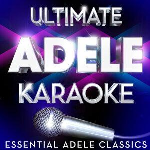 Ultimate Adele Karaoke - Essential Adele Classics