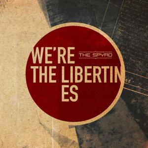 We're the Libertines - Single