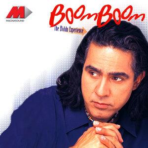 Boom Boom - The Biddu Experience