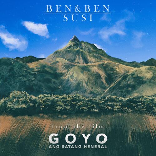 """Susi (From the Film """"GOYO - Ang Batang Heneral"""") - 2018 Version"""