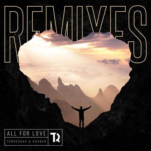 All For Love - Luca Schreiner Remix