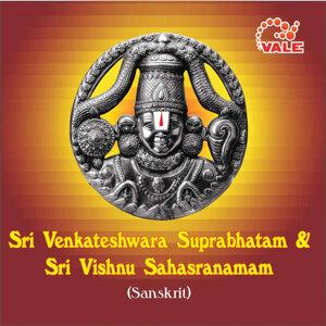 Sri Venkateshwara suprabhatam & Sri Vishnu sahasranamam