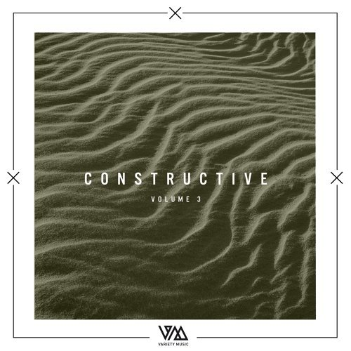 Variety Music Pres. Constructive, Vol. 3