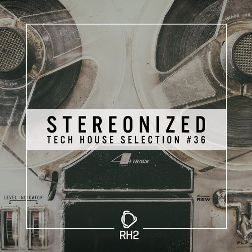 Stereonized - Tech House Selection, Vol. 36