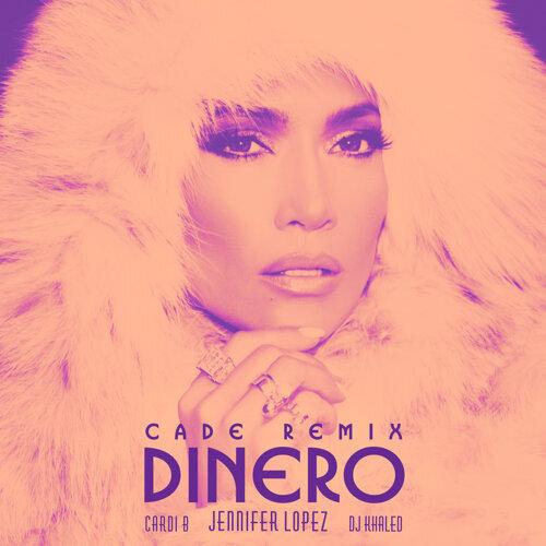 Dinero - CADE Remix