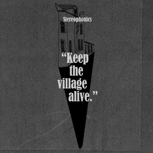 Keep The Village Alive - (Deluxe)