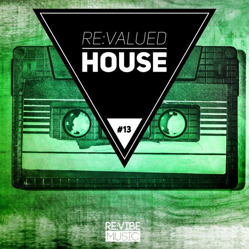Re:Valued House, Vol. 13