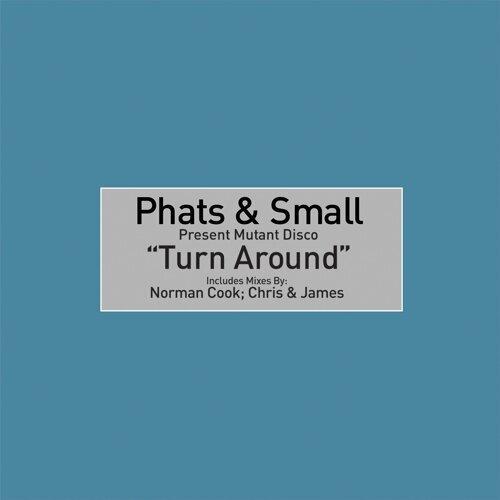 Turn Around - Single
