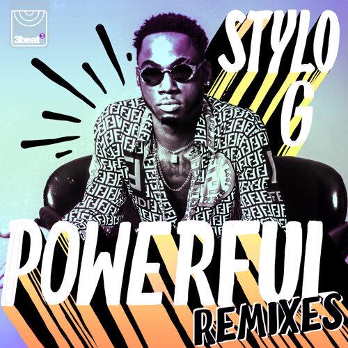 Powerful - Remixes