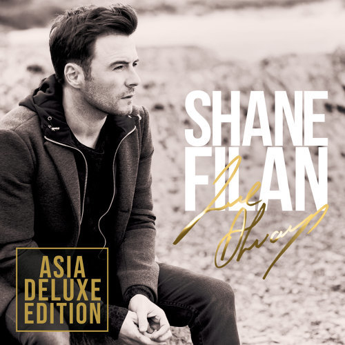 Love Always - Asia Deluxe Edition