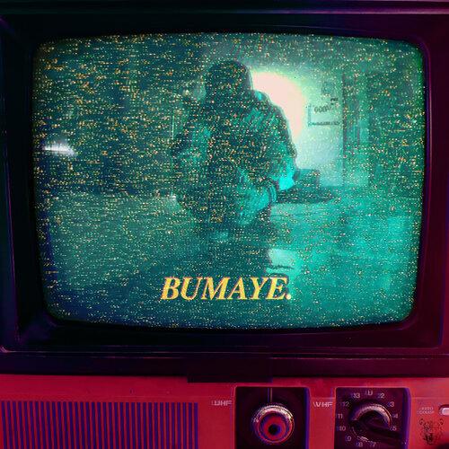 BUMAYE (From Drunken Tiger)