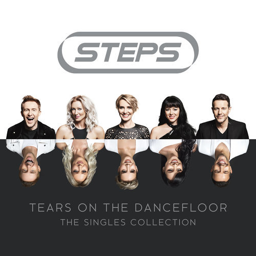 Tears on the Dancefloor: The Singles Collection - Sampler