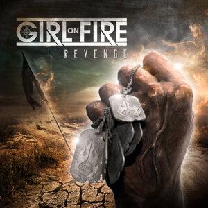 Revenge - EP