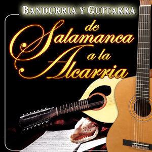 Bandurria y Guitarra. De Salamanca a la Alcarria