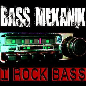 I Rock Bass