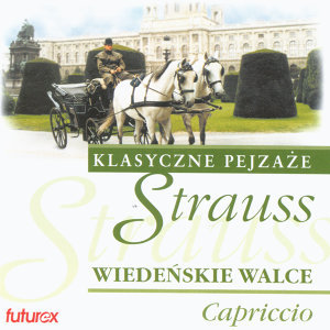 Johann Strauss and Vienna Rollers