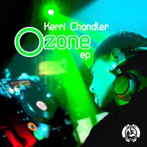 Ozone EP