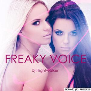 Freaky Voice
