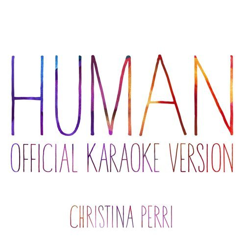human - Official Karaoke Version