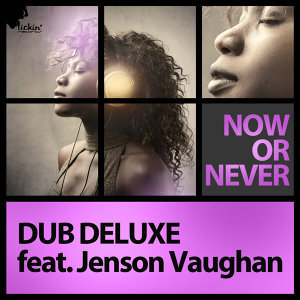 Now or Never [feat. Jenson Vaughan] - Remixes