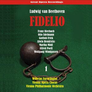 Beethoven: Fidelio, Vol. 1 - Live Recording 1953