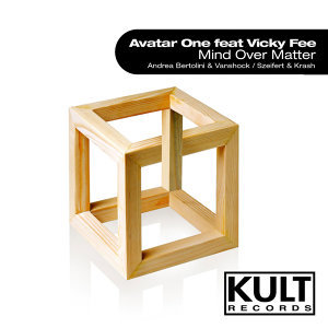 "KULT Records presents ""Mind Over Matter"""