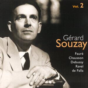 Gérard Souzay Vol. 2