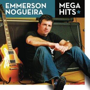Mega Hits - Emmerson Nogueira