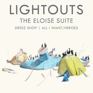 The Eloise Suite single