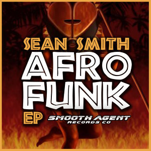 Afro Funk - EP