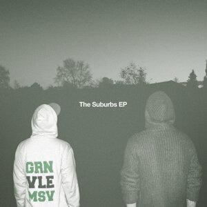 The Suburbs EP