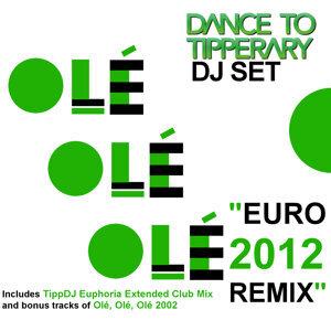 Olé, Olé, Olé (Euro 2012 Remix)